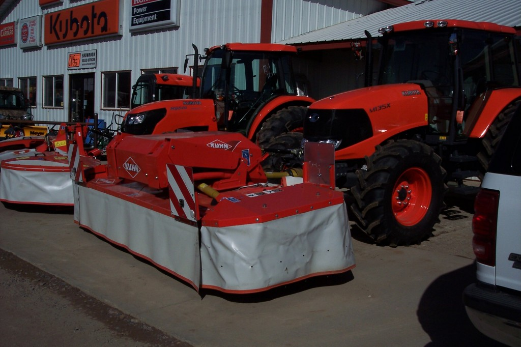 B7610 Kubota Lift Arm : M frontlink inc tractor front hitch and pto