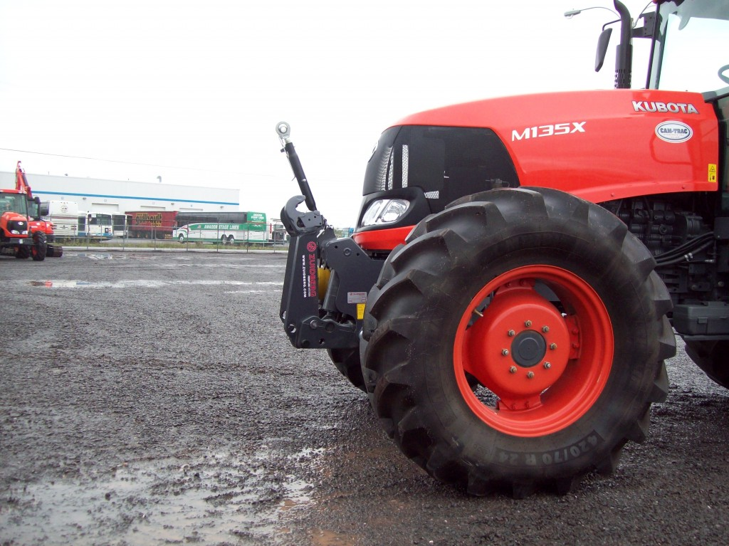 Zetor Tractor Lift Arms : M frontlink inc tractor front hitch and pto