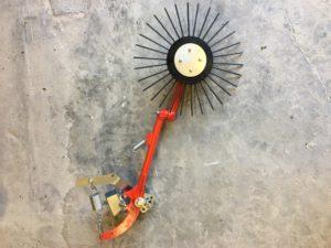 Einbock Aerostar Rotation Wheel
