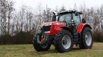 Massey Ferguson | Frontlink Inc Tractor Front Hitch and PTO Systems