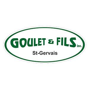 Goulet & Fils Inc. St-Gervais