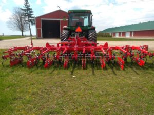 "2018 Einbock Chopstar 8-ROW 30"" WITH  Einbock RowGuard"