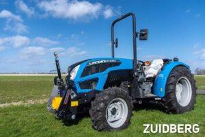Zuidberg Front Linkage Landini REX 3F-Series