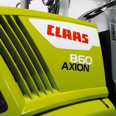 Class-860-Axion