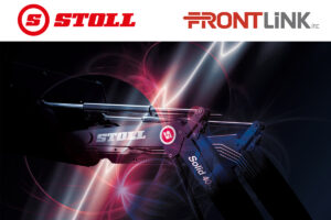 STOLL Names Frontlink as Its New Western Canada Distribution Partner - Frontlink